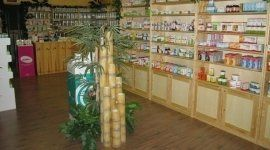 prodotti biologici, alimenti biodinamici, cosmesi naturale