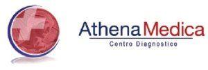 Athena Medica Arma di Taggia