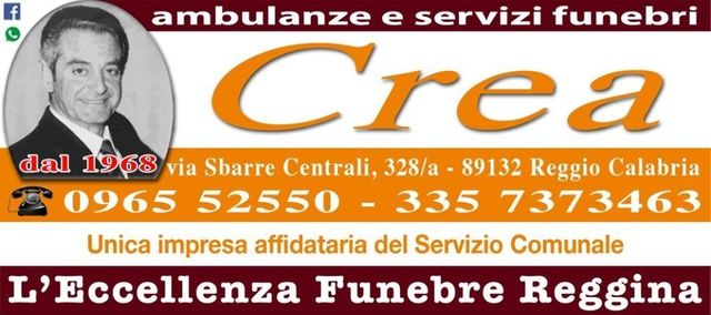 CREA SAVERIO - LOGO