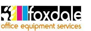 Foxdale Office Equipment Services logo