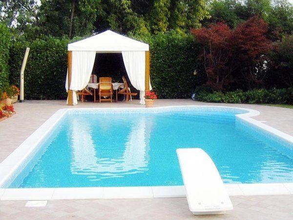 Vendita piscine interrate
