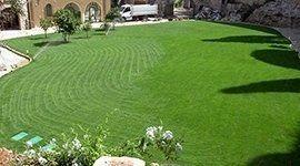 aree verdi