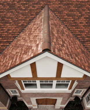 guttering - Newmarket, Suffolk - Lodge Roofing Ltd - quality roofing work