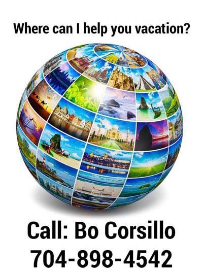 Bo And Nicole Corsillo Us Cruise Planners Travel Agents