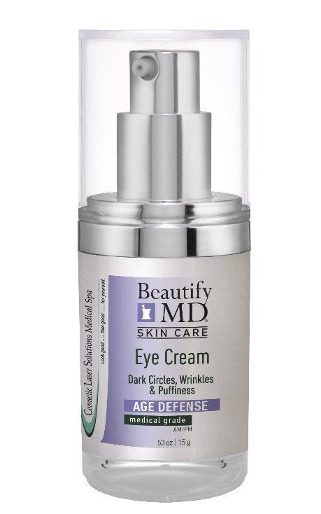 Medical Grade Eye Cream