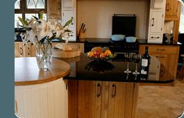 Interior design consultancy - Edinburgh - Gayfield Design - Kitchen