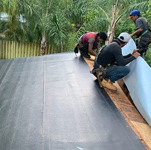 Roofing Repair Contractor Jacksonville Beach Fl Shore
