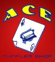 Custom Exhaust Systems and Pipe Bending Fabrication | Ace Muffler Shop