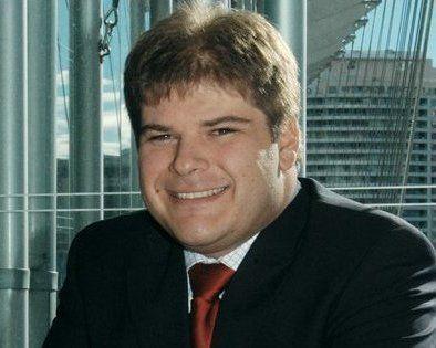 Mark Soulos RUOK Non-Executive Director