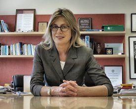 Helen Christensen RUOK Non-Executive Director