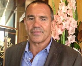 David Liddiard RUOK Non-Executive Director