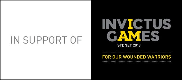 R U Ok Working Together With Invictus Games Sydney 2018 To Make