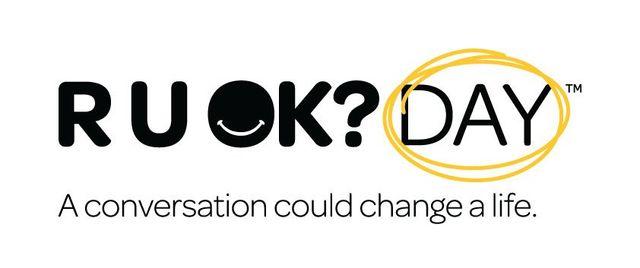 Join R U OK? Day | R U OK?