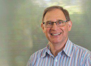 Alan Woodward Non-Executive Director Lifeline Australia