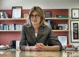 Professor Helen Christensen RUOK Non-Executive Director