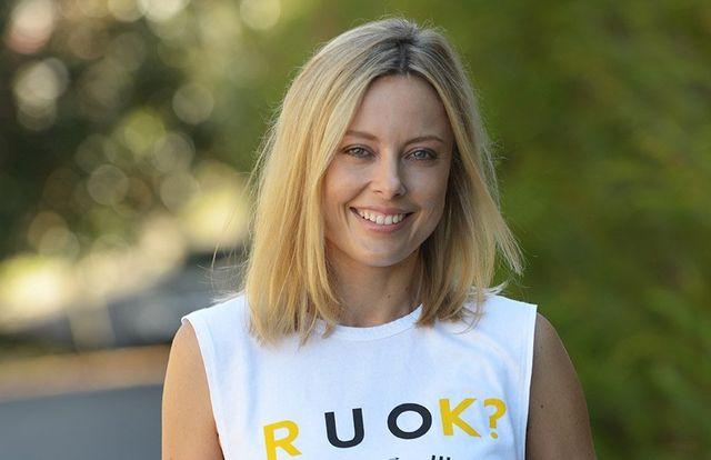 Allison Langdon RUOK Ambassador