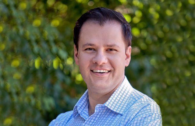 Ed Husic RUOK Ambassador