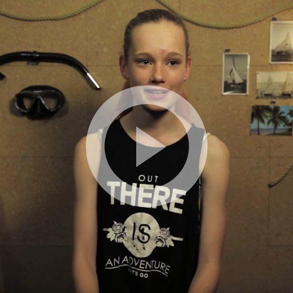 Dear Chloe, Thanks For Listening Video Link