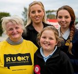 RUOK Supporters