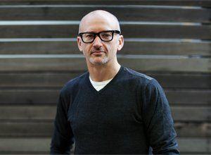 Simon Bloomfield Creative Group Head MercerBell