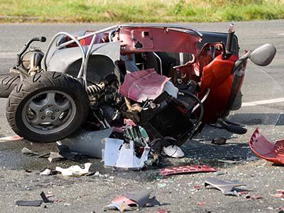 Tuscaloosa Motorcycle Accident Lawyer | Cartee & Lloyd