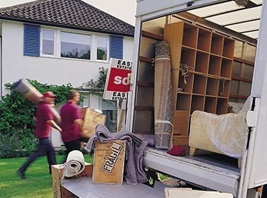 House move