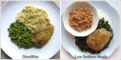 Low Sodium Meal Delivery Services For Seniors