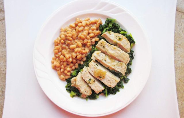 Low Sodium Meal Delivery For Seniors