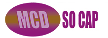 MDC So Cap - Logo
