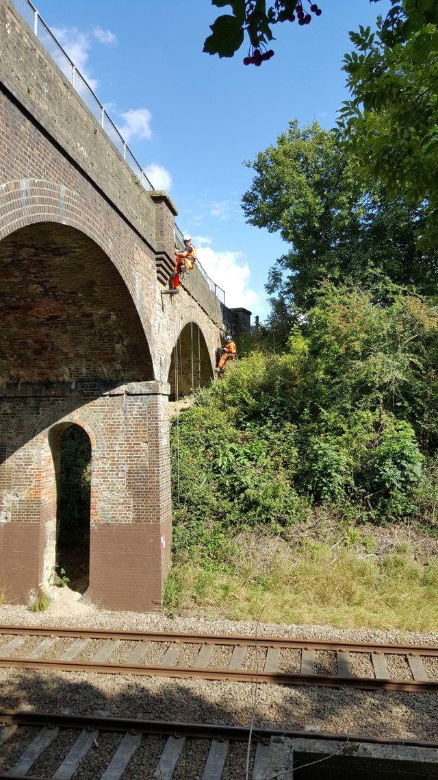 railway contractors