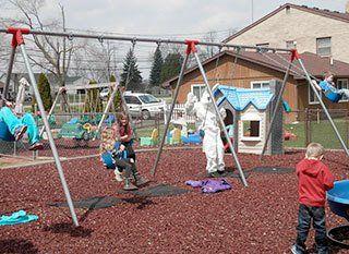 child care Swartz Creek, MI
