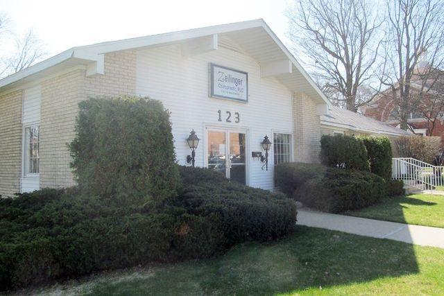 Zeilinger Chiropractic Big Rapids Mi Home