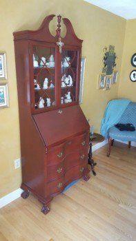 Furniture Staining Boston Ma Quality Refinishing