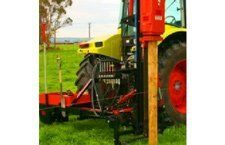 Equipment by Fence Pro