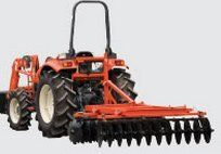 Farm machine by field master