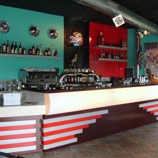 arredamento per bar e ristoranti