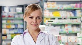 farmacista, medicinali da banco