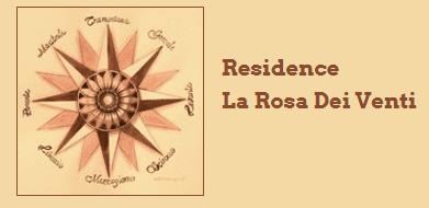 Residence La Rosa dei Venti-LOGO