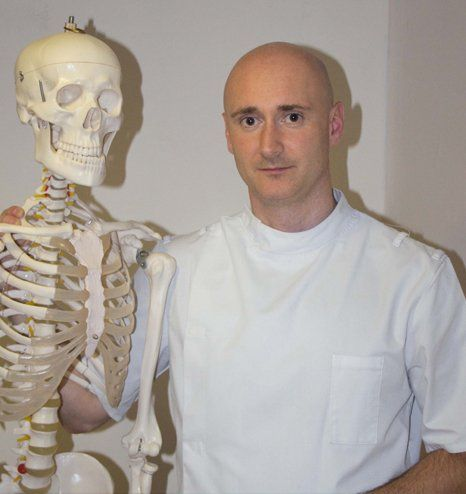 Meet Our Team Of Experienced Osteopaths In Nantwich