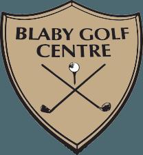 Blaby Golf Centre logo