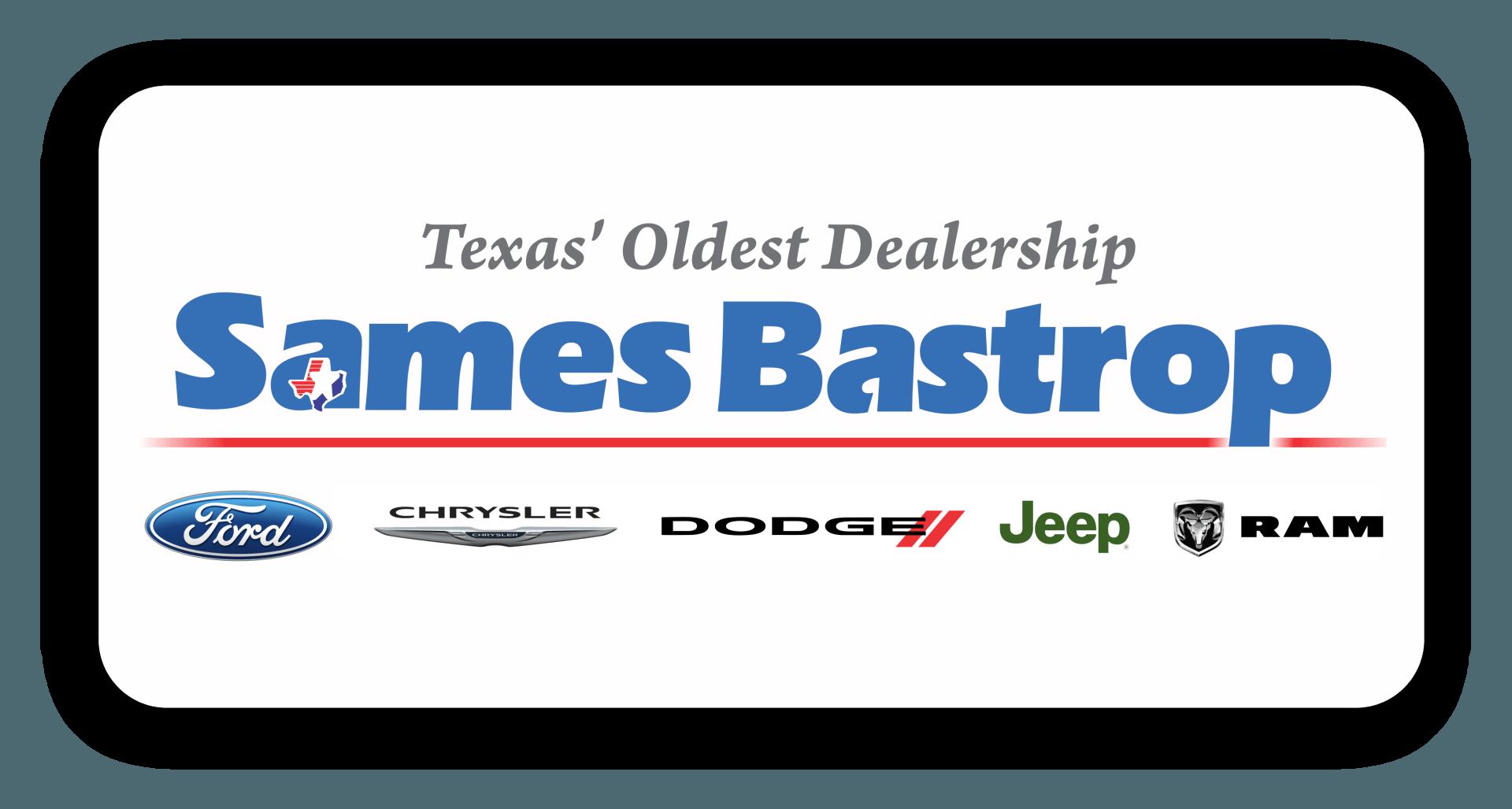 Sames Dodge Bastrop >> About