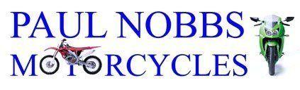Paul Nobbs Motorcycles logo