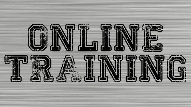 Online Strength Training