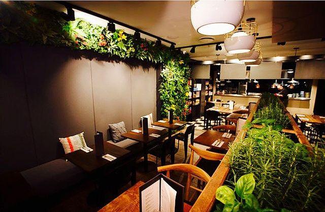 Customtec Fitout Pty Ltd Molendinar Gold Coast Architects And Interior Designers Restaurant Shopfitters