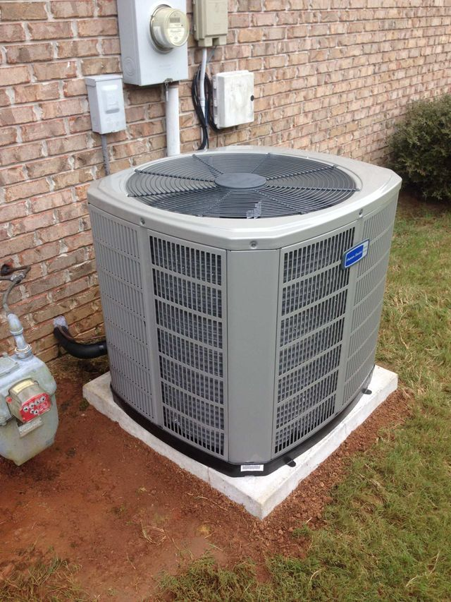 Affordable Air Conditioning Installation Or Repairs