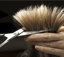 hair cutting tools