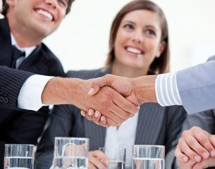 Fully qualified executive management