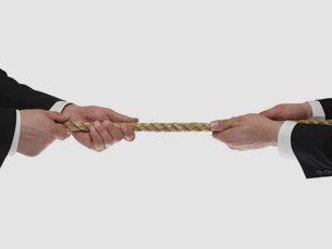 Effective conflict management
