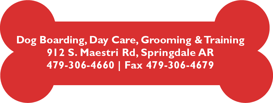 Dog Boarding Northwest Arkansas