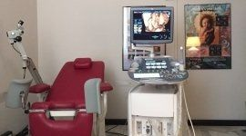 Ecografia ostetrica, screening prenatale